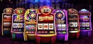 Permainan Judi Slot Online yang Menarik