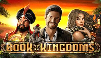 (Game Baru!!) Bandar Slot Online PragmaticPlay - Book Of Kingdom