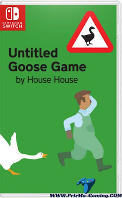Untitled Goose Game (Switch) [NSP] Download | PrizMa Gaming