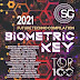 VA - Biometric Key: Future Techno (2021)
