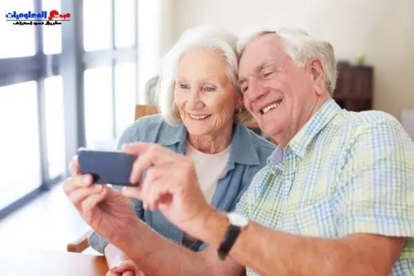 أفضل 5 هواتف ذكية لكبار السن في عام 2020 | هواتف ذكية مناسبة لكبار السن