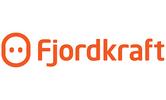 Fjordkraft logo
