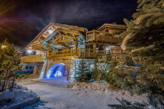 Chalet Lhotse | Luxury Chalet in Val d'Isere
