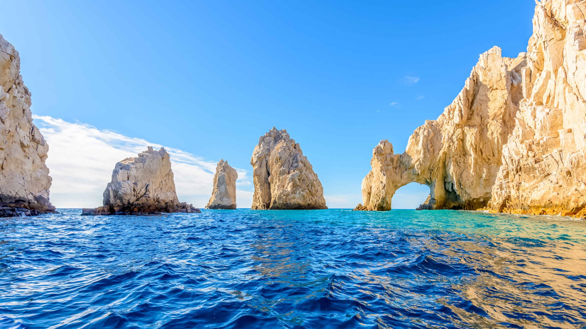 When is the Best Time to Visit Los Cabos?