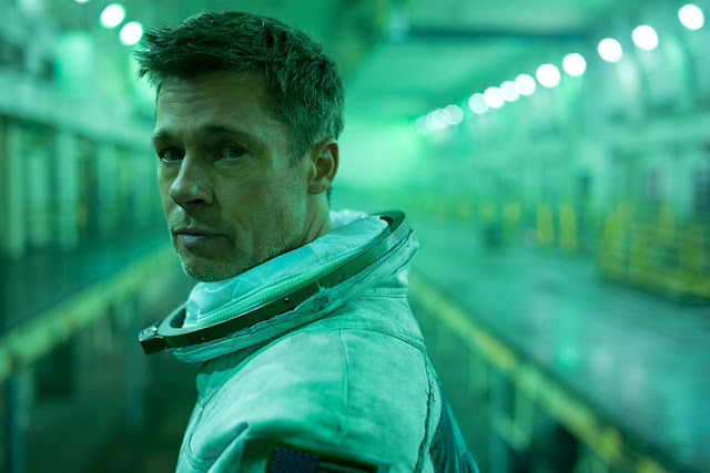 Ad Astra (2019) Review