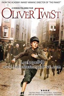 Oliver Twist (2005)  HD 1080P Latino-Inglés  [Google Drive] LachapelHD
