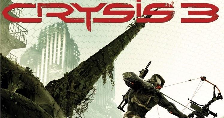 Crysis 3 iso