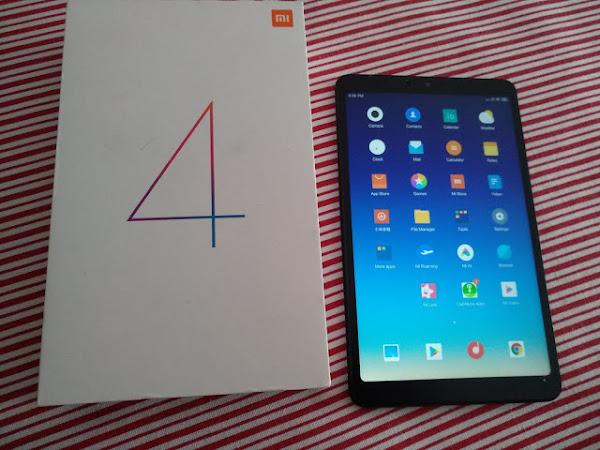 Xiaomi pode estar a trabalhar num trio de tablets Android high-end