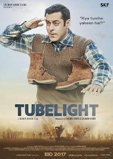 Tubelight 2017 Download 720p WEBRip