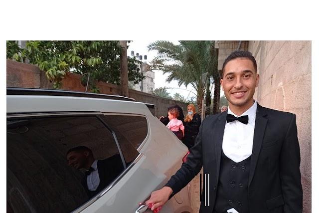 رزق أ. علاء فايز مصباح شبير بتوأم