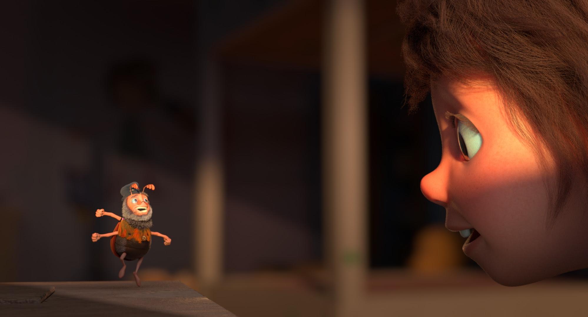 Moonbound Movie Review - DOWNLOAD