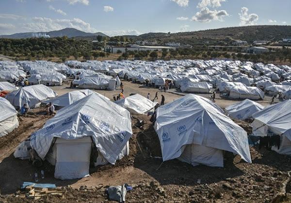 Esseulée face aux vagues de migrants, la Grèce vilipendée par le Conseil de l'Europe
