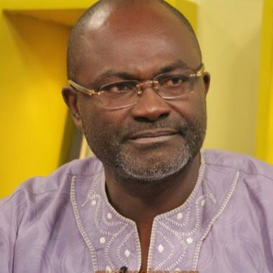 Hon Kennedy Agyapong Set To Silence Fraudsters And Fraud Banks In Ghana