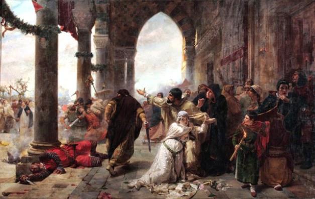 Resultado de imagen de visperas sicilianas