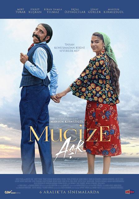 Mucize 2 Ask (2019) ταινιες online seires xrysoi greek subs