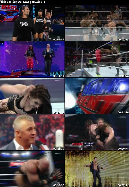 WWE Main Event 26 Feb 2016 HDTV 480p