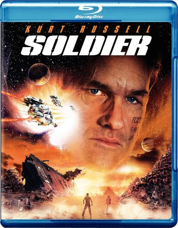 Soldier (1998) Dual Audio 480p