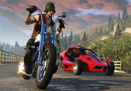 Download GTA vi Highly Compressed Game For PC