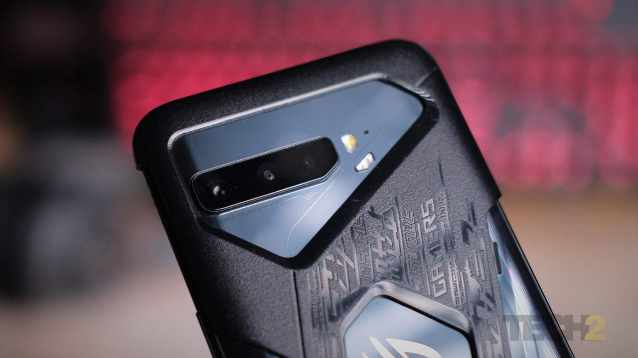 Asus ROG Phone all set to launch on 10th March