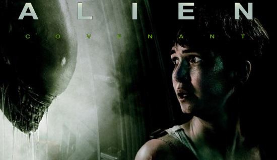 Alien: Covenant. La Crítica