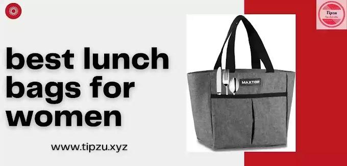 stylish designer lunch bags for women 2021