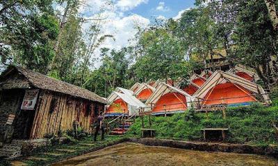 Lembah Hijau Camp, Malino