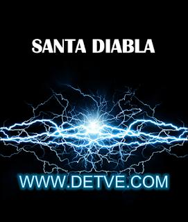 Ver santa diabla capítulos completos online gratis en HD