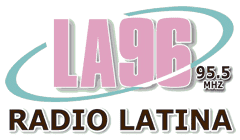 FM La 96 Radio Latina 95.5