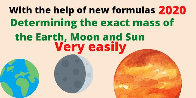 New Law Of Gravitation 2020
