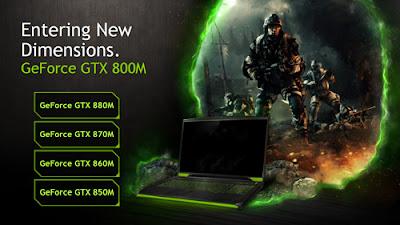 ダウンロードNvidia GeForce GTX 880M(ノートブック)最新ドライバー