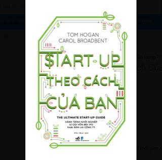 Start-Up Theo Cách Của Bạn ebook PDF EPUB AWZ3 PRC MOBI