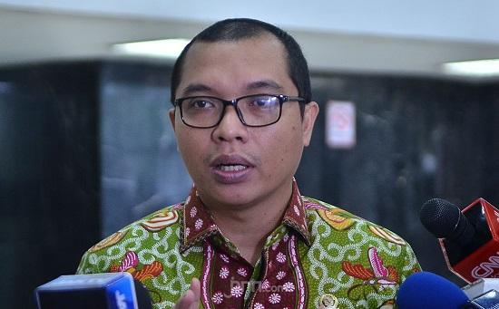 Tegas Tolak Gedung DPR Jadi RS Darurat Corona, Pimpinan Fraksi PPP: Terus Kita Mau Berkantor di Mana?