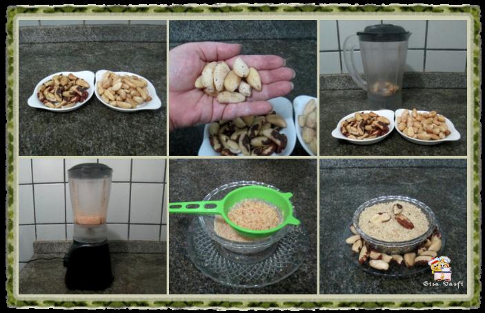 Capeletti com recheio de ricota, espinafre e castanha do Pará 12