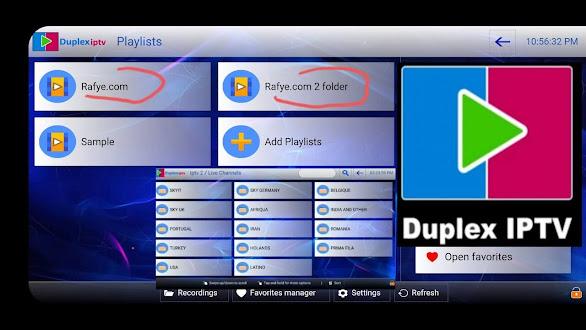 DUPLEX IPTV FREE ACTIVATION CODE 2021