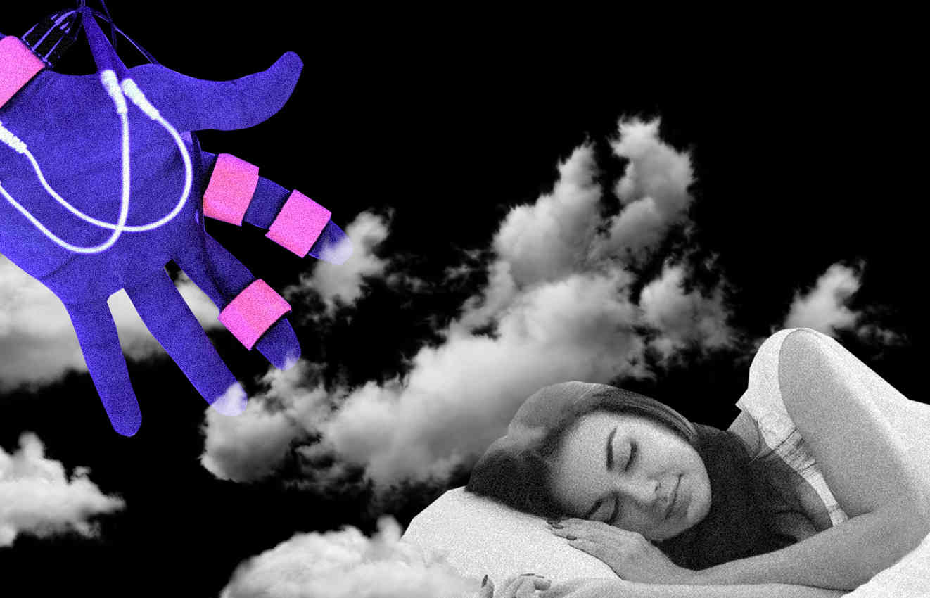 Now you have control over dreams too, scientists are building a dream hacking device