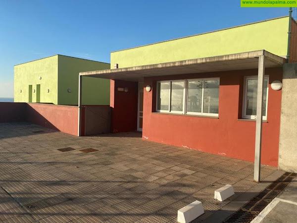 La Escuela Infantil de Santa Cruz de La Palma ya cuenta con el visto bueno de la OCA
