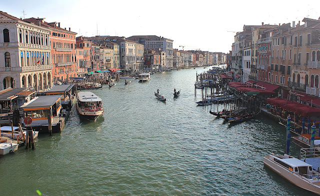 Venice Italy geology travel trip bucketlist subsidence geologist science history photography mose copyright rocdoctravel.com