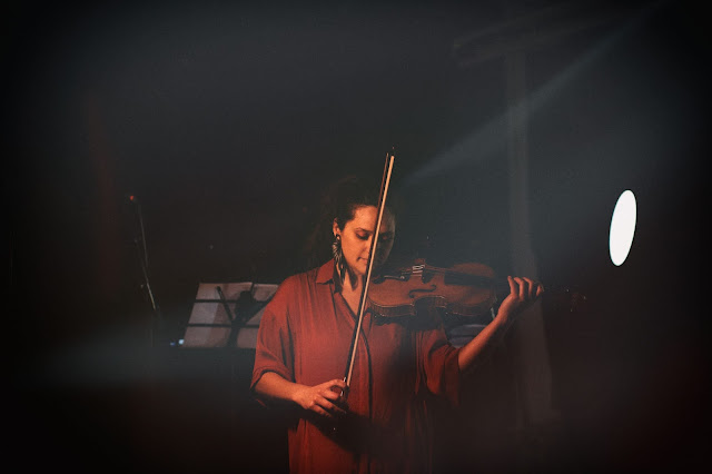 Rakhi Singh (Photo César Vásquez Altamirano)