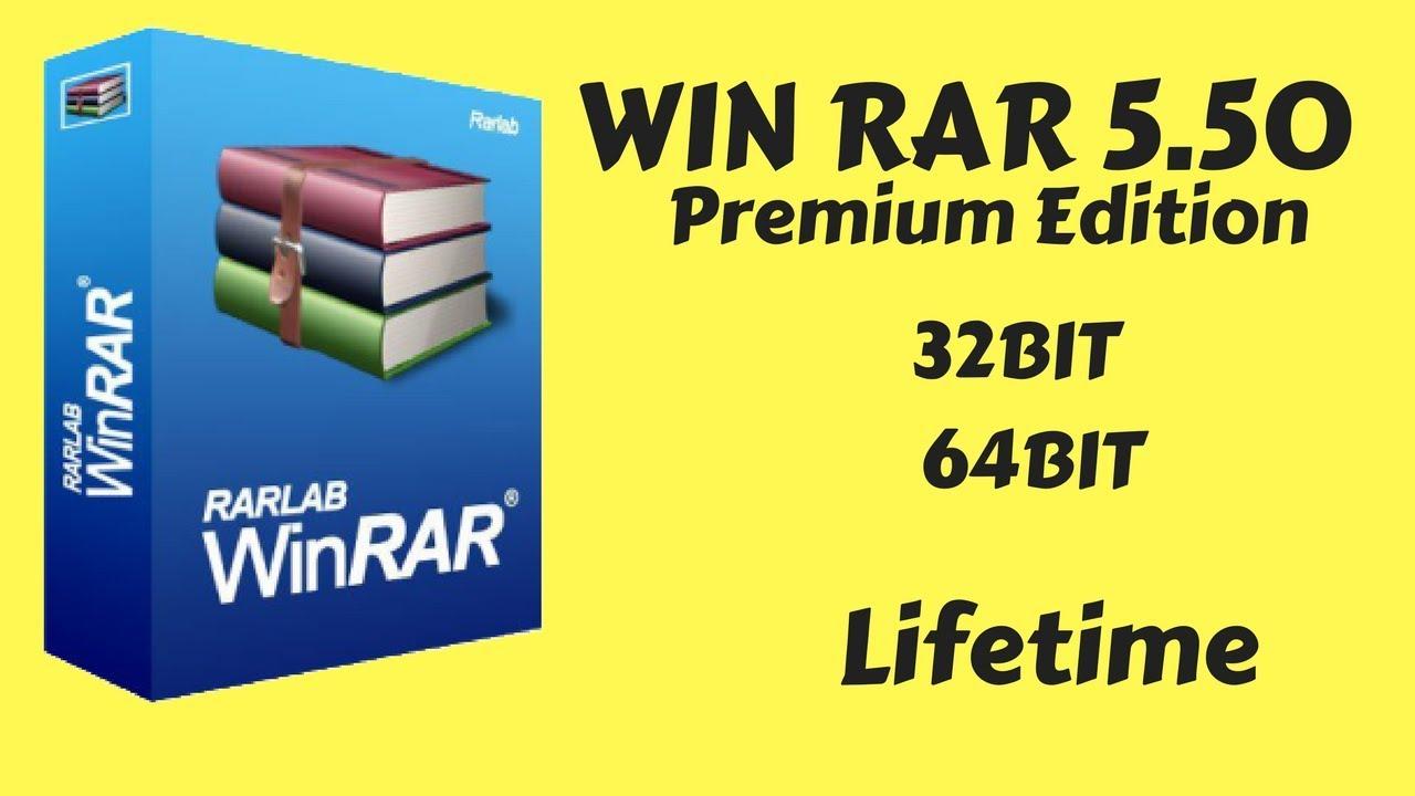GIS Blog (It's All About GIS): Rarlab WinRAR v5 50 x86+x64 Full Crack
