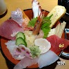 【近江町海鮮丼家Hirai】在金澤的廚房 吃貼有金箔的海鮮丼