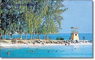 Las mejores fotos de la tierra de Rihanna: Saint Michael y Barbados 4