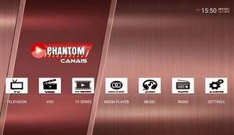 I5 AZTV MAGNIFIQUE ANDROID TV APPLICATION
