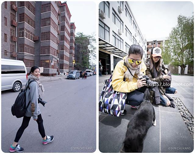 購物狂小姐Little Miss SHOPAHOLIC by Nikki Chien: 中國 西藏 Tibet - 發現藏族的人文之美