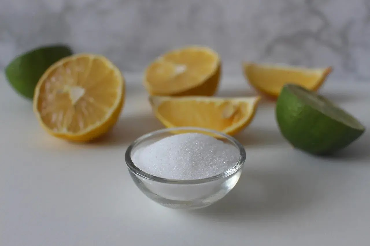 Citric acid | What is Citric Acid ? Is it Useful Or Harmful?