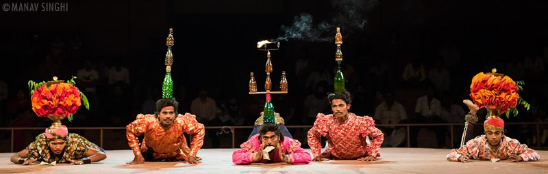 Gaara Gullu Folk Dance Andhra Pradesh