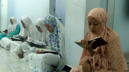 Ramadan, Ponpes Tahfizhul Quran Daruss Saadah Siap Tambah Santri Baru