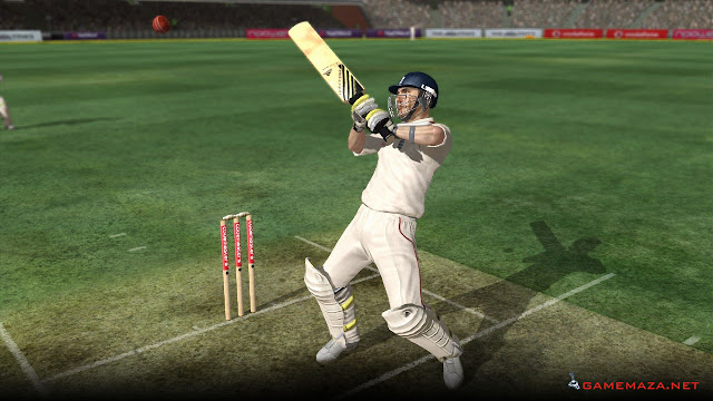 Ashes Cricket 2009 Gameplay Screenshot 4