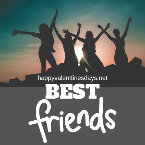 {55+ } Amazing Best Friends Images for Whatsapp DP in HD & FREE