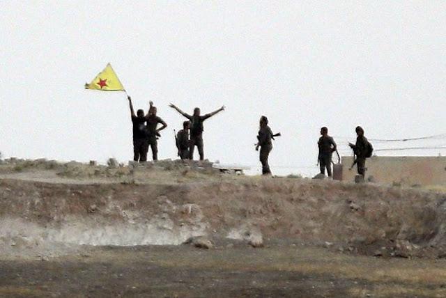 Ρωσία: Οι Κούρδοι αποχώρησαν πριν την λήξη της προθεσμίας