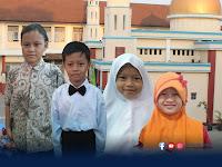 Nasihat Diri Inspirasi Ketulusan Guru Sekolah Islam Terpadu